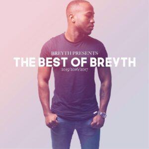 Breyth - The Best of Breyth (Afro House Mix) 2017