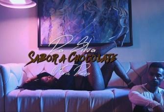 Da Silva feat. Eric Daro - Sabor a Chocolate (Kizomba) 2017