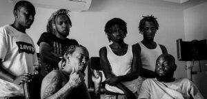 Forca Suprema & Dope Boyz - Urna [Prod. Drum Soul] 2017