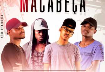 Mofty feat. Adreezy, Kasszula e Dj Keezy - #MaCabeça (Hip Hop) 2017