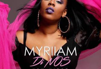 Myriiam - Di Nos (Kizomba) 2017