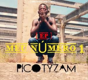 Picotyzam - Meu Numero 1 (EP) 2017