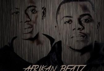 Afrikan Beatz - Kazukuta Groove (Afro House) 2017
