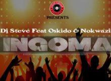 DJ Steve feat. Oskido & Nokwazi - Ingoma (Afro House) 2017