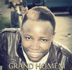Grande Homem feat. Mimae - Volta (Ghetto Zouk) 2017