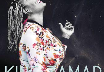 Lady Zamar - Kissing (King Zamar) [Afro House] 2017