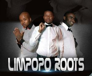 Limpopo Roots - Toxic Drum (Afro House) 2017