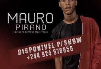 Mauro Pirano - Abre & Fecha (Afro House) 2017
