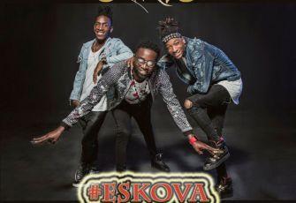 O Trio intitulada - Eskova (Afro House) 2017