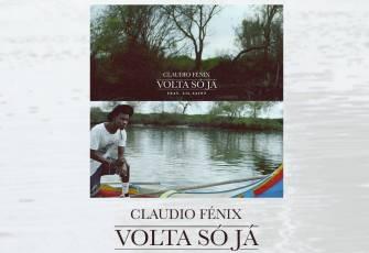 Claudio Fénix feat. Lil Saint - Volta Só Já (Kizomba) 2017