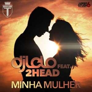 DJ Lelo feat. 2 Head - Minha Mulher (Kizomba) 2017