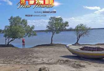 FiEx feat. Mánaz Layzer - Meu Mundo (Kizomba) 2017