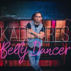 Kadu Pires feat. Kaysha - Belly Dancer (Kizomba) 2017