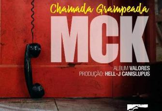 MCK - Chamada Grampeada (Hip Hop) 2017