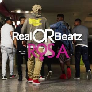 RealOrBeatz - Rosa (Kizomba) 2017