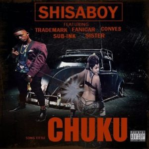 Shisaboy feat. Trademark, Fanicar, Sub Ink & Sister Conves - Chuku (Afro House) 2017