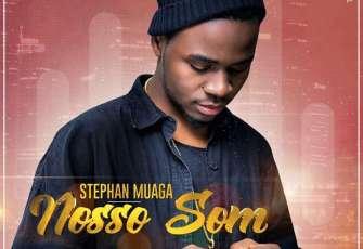 Stephan Muaga - Nosso Som (Kizomba) 2017