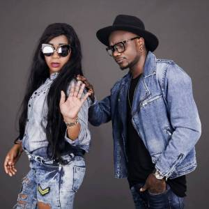 Twenty Fingers feat. Dama do Bling - Nova Cena (Kizomba) 2017