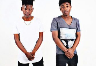 Distruction Boyz feat. Rude Boyz - Midnight (Afro House) 2017