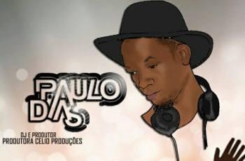 Dj Paulo Dias - 365 Dias (Afro House) 2017