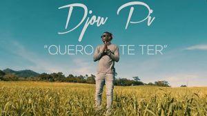 Djou Pi - Quero-te Ter (Kizomba) 2017