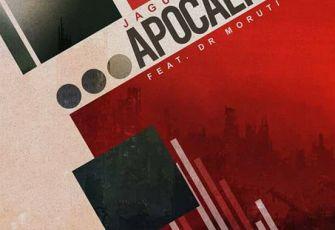 Jaguar Paw feat. Dr Moruti - Apocalypse (Afro House) 2017