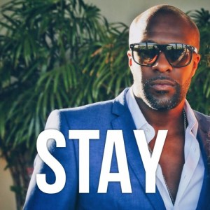 Kaysha - Stay (Kizomba Remix) 2017