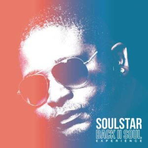 Soulstar feat. Tumi - I Can Feel It (Afro House) 2017