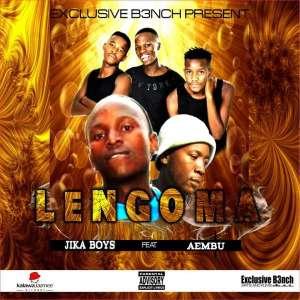 Aembu x Jika Boyz - Lengoma (Afro House) 2017