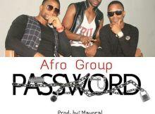 Afro Group - Password (Kizomba) 2017