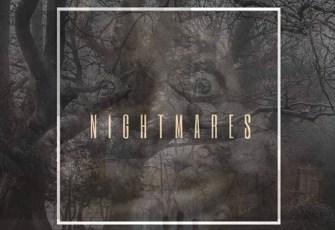 Dj Lisandro Figueiredo - Nightmares (Afro House) 2017