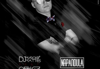 Dj Marcio Mattos feat. Nibblez - Napandula (Afro House) 2017