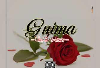 Guima - Vou te Amar (Kizomba) 2017