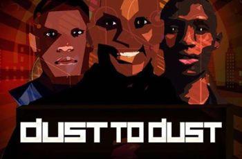 Moflava, Lebza TheVillain & Caiiro - Dust To Dust (Afro House) 2017