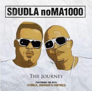 Sdudla Noma1000 feat. Heavy K - Sesfikile (Afro House) 2017