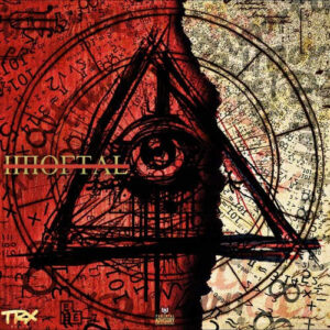 Kelson Most Wanted - Imortal (Mixtape) 2017