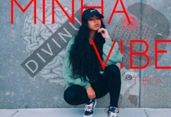 Dey Z, Aureo Ricardo & Lil Drizzy - Minha Vibe (Hip Hop) 2017