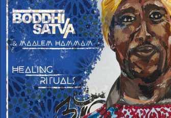 Boddhi Satva, Maalem Hammam - Belma Belma (Cuebur & Vanco Remix) 2017