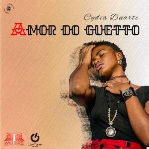Cidia Duarte - Amor do Ghetto (Ghetto Zouk) 2017