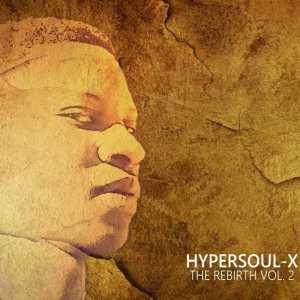 HyperSOUL-X feat. Tndos - Wangiphul'Umoya (Afro House) 2017