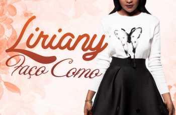 Liriany feat. Yuri da Cunha - Faço Como (Kizomba) 2017