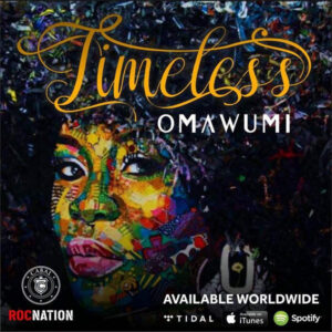 Omawumi - Africa (feat. Salif Keita & Uhuru) 2017