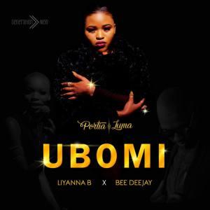Portia Luma feat. Liyanna B & Bee Deejay - Ubomi (Afro House) 2017