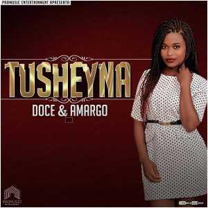 Tusheyna - Doce & Amargo (EP) 2017