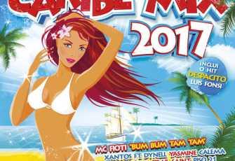 Caribe Mix (2017)