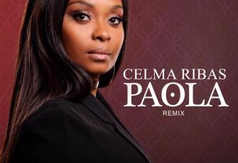 Celma Ribas - Paola (Kizomba) 2017