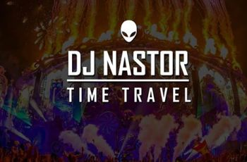 DJ Nastor - Time Travel (Gqom House) 2017