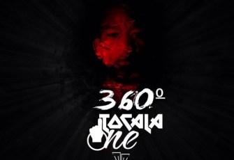 Dj Tocala One - '360º EP (2017)