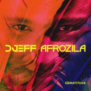 Djeff Afrozila feat. Ana Jorge - Future (Main Mix) 2017