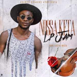 LP Jam - Nossa Keta (Kizomba) 2017